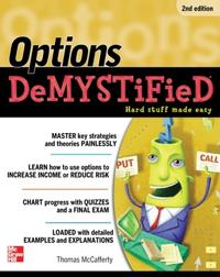 Options Demystified