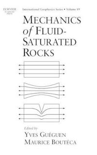 Mechanics of Fluid-Saturated Rocks