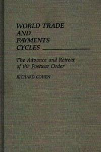 World Trade and Payments Cycles