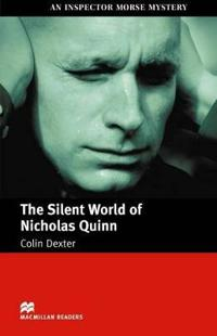 Silent world of nicholas quinn