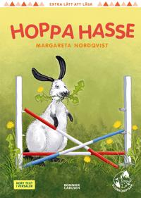 Hoppa Hasse