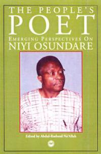 Emerging Perspectives on Niyi Osundare