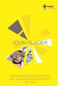 John Sladek Sf Gateway Omnibus