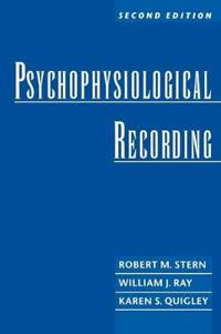 Psychophysiological Recording