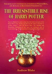 Irresistible Rise of Harry Potter