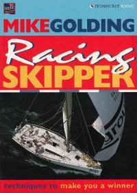 Racing Skipper - Mike gulding - böcker (9781898660576)     Bokhandel