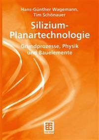 Silizium-Planartechnologie