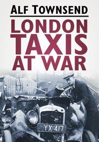 London Taxis at War