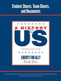 A History of Us V5