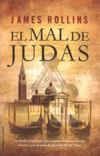 El Mal de Judas = The Judas Strain