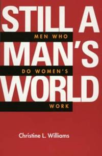 Still a Man's World