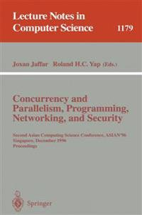 Concurrency and Parallelism, Programming, Networking, and Security