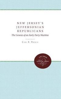 New Jersey's Jeffersonian Republicans