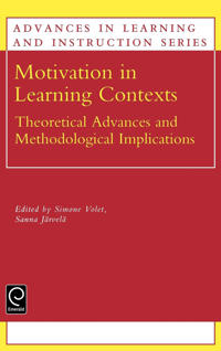 Motivation in Learning Contexts