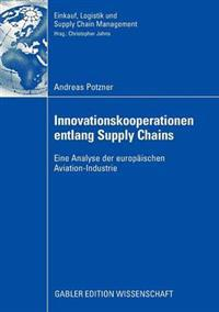 Innovationskooperationen Entlang Supply Chains