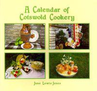 A Calendar of Cotswold Cookery
