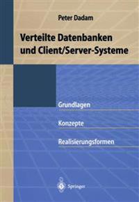 Verteilte Datenbanken Und Client/Server-Systeme