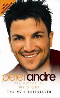 Peter Andre - All About Us