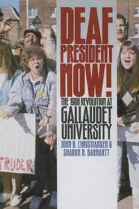 Deaf President Now