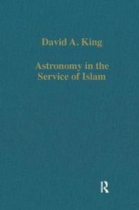 Astronomy in the Service of Islam