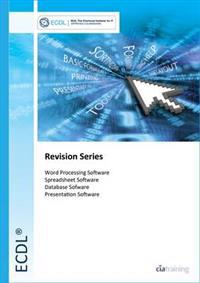 ECDL 5.0 Revision Series - Modules 3-6