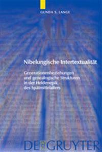 Nibelungische Intertextualitat
