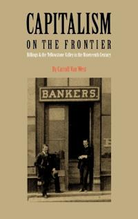 Capitalism on the Frontier