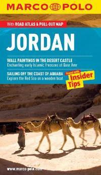 Marco Polo Jordan