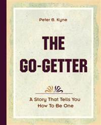 The Go-getter 1921