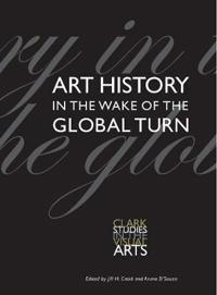 Art History in the Wake of the Global Turn