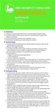 J&b Clinical Cards