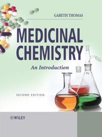 Medicinal Chemistry 2e