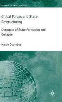 Global Forces and State Restructuring