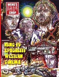 Weng's Chop #2 (Db3 Cover Variant)