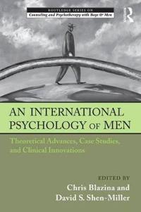 An International Psychology of Men