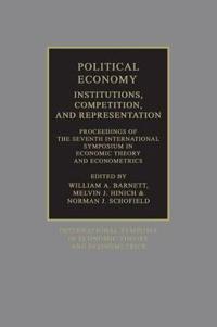 International Symposia in Economic Theory and Econometrics