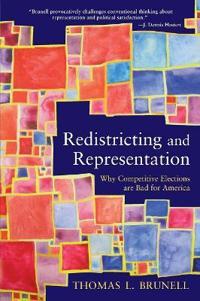 Redistricting and Representation
