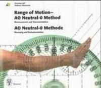 Range of Motion - AO Neutral-0 Method / AO Neutral-0 Methode