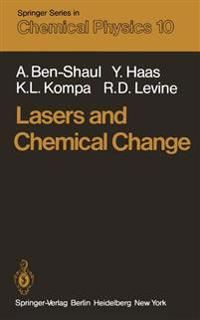 Lasers and Chemical Change