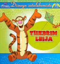 Tiikerin leija