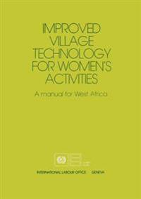 Improved Village Technology for Women's Activities