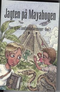 Jagten på mayabogen