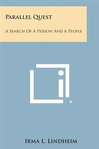 Parallel Quest: A Search of a Person and a People