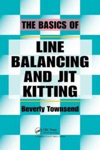 The Basics of Line Balancing and Jit Kitting
