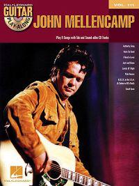 John Mellencamp [With CD (Audio)]