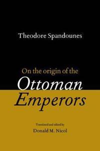 Theodore Spandounes