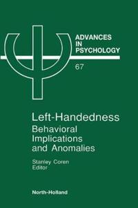Advances in Psychology V67