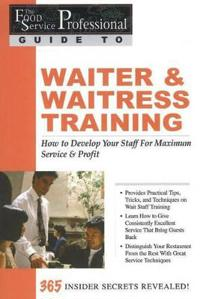 Waiter & Waitress Training