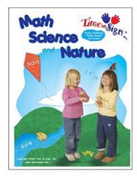 Young Children's Theme Based Curriculum: Math, Science and Nature