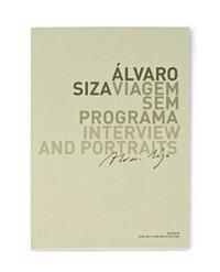 Alvaro Siza Viagem